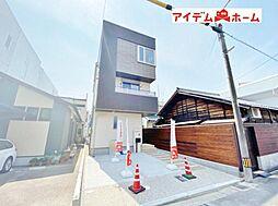 東岡崎駅 3,480万円