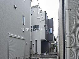 神奈川県横浜市金沢区六浦5丁目