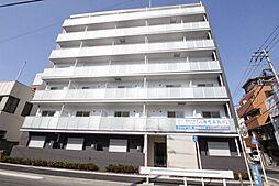 ラフィネ横須賀中央[304号室]の外観