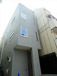 東京都新宿区北新宿4丁目
