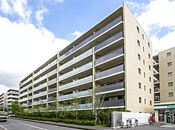 オーベルグランディオ横浜鶴見ブリーズテラス