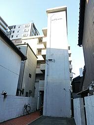 井ビルII[4階]の外観