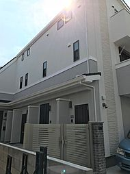 JR総武線 大久保駅 徒歩2分の賃貸アパート