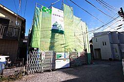 仮)杉並区方南2丁目計画