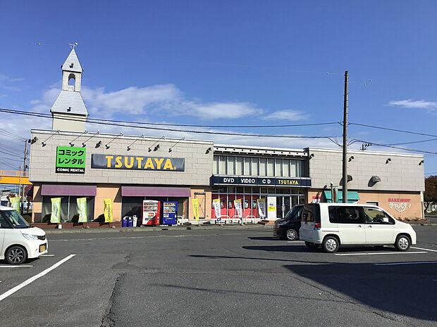 TSUTAYA 石堂店 徒歩 約9分(約690m)