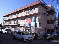 シャンブル勝川[1階]の外観