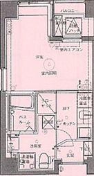 京急鶴見駅 6.4万円