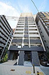 クリスタルグランツ梅田[10階]の外観