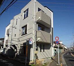 JR中央本線 吉祥寺駅 徒歩13分の賃貸アパート
