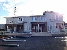 シェルグラン[1階]の外観