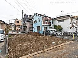 埼玉県春日部市上蛭田