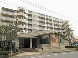 モアコート松戸六高台