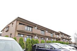 愛知県名古屋市緑区滝ノ水1丁目の賃貸マンションの外観