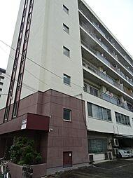 橋本第一綜合ビル[4階]の外観
