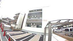 フジパレス鳳中ノース[1階]の外観