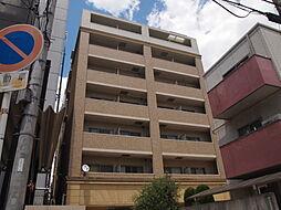 セントロイヤルクラブ新大阪[5階]の外観