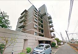 瓢箪山パークハイツ