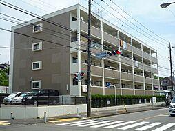 パストラール桜台[307号室号室]の外観