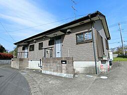 [タウンハウス] 千葉県大網白里市みどりが丘2丁目 の賃貸【/】の外観
