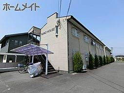 美江寺駅 1.5万円