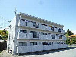 長野県飯田市毛賀の賃貸マンションの外観
