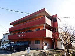 安塚ハイツ[2階]の外観