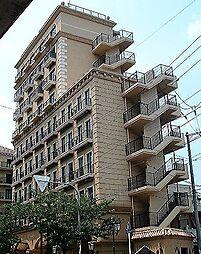 メゾンパティオ2[4階]の外観