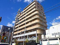 シェモア藤井寺[701号室号室]の外観