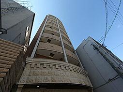 プレサンス栄ラグジュ[10階]の外観