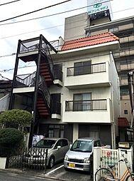 大阪府守口市豊秀町2丁目の賃貸アパートの外観