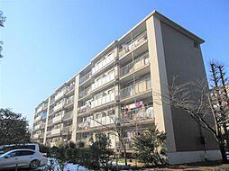 鎌ケ谷グリーンハイツ  37号棟 4階