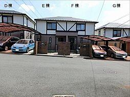 東急田園都市線 あざみ野駅 徒歩16分の賃貸テラスハウス