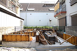 東京都北区神谷3丁目