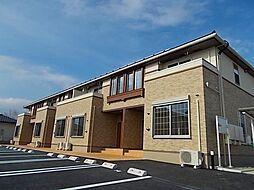 JR身延線 常永駅 4.2kmの賃貸アパート