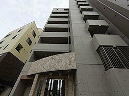 愛知県名古屋市中村区太閤4丁目の賃貸マンションの外観