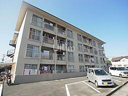 京都府京都市伏見区下鳥羽東柳長町の賃貸マンションの外観