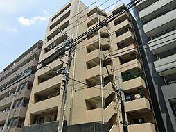 アクアタウンイーストI[5階]の外観