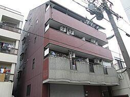 アベニール[4階]の外観