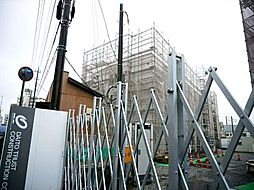 サニーヒルレオI[2階]の外観