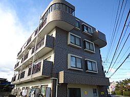 アルコバレーノ[3階]の外観
