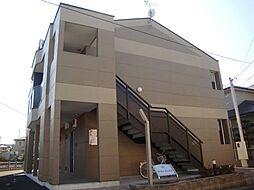 グラン チェスタ[2階]の外観