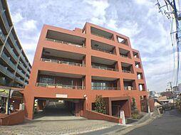クレッセント横浜岸谷台