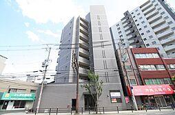 アーバネックス野田[5階]の外観
