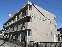 A・City大浜[1階]の外観