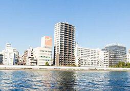 JR総武本線 馬喰町駅 徒歩8分の賃貸マンション