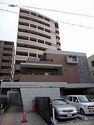 ライジングコート京都西院フロンティア2[503号室号室]の外観