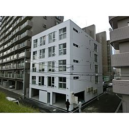 札幌市営南北線 幌平橋駅 徒歩4分の賃貸マンション