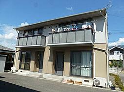 [タウンハウス] 長野県長野市大字稲葉 の賃貸【/】の外観