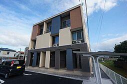 [テラスハウス] 千葉県千葉市中央区生実町 の賃貸【/】の外観