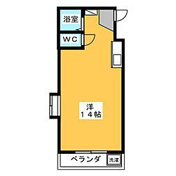 競輪場前駅 3.4万円